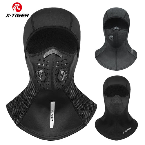 Winter Ski Mask Fleece Thermal and Windproof