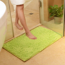 Load image into Gallery viewer, Soft Thick Bath Mat - Many Color Options