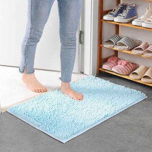Soft Thick Bath Mat - Many Color Options