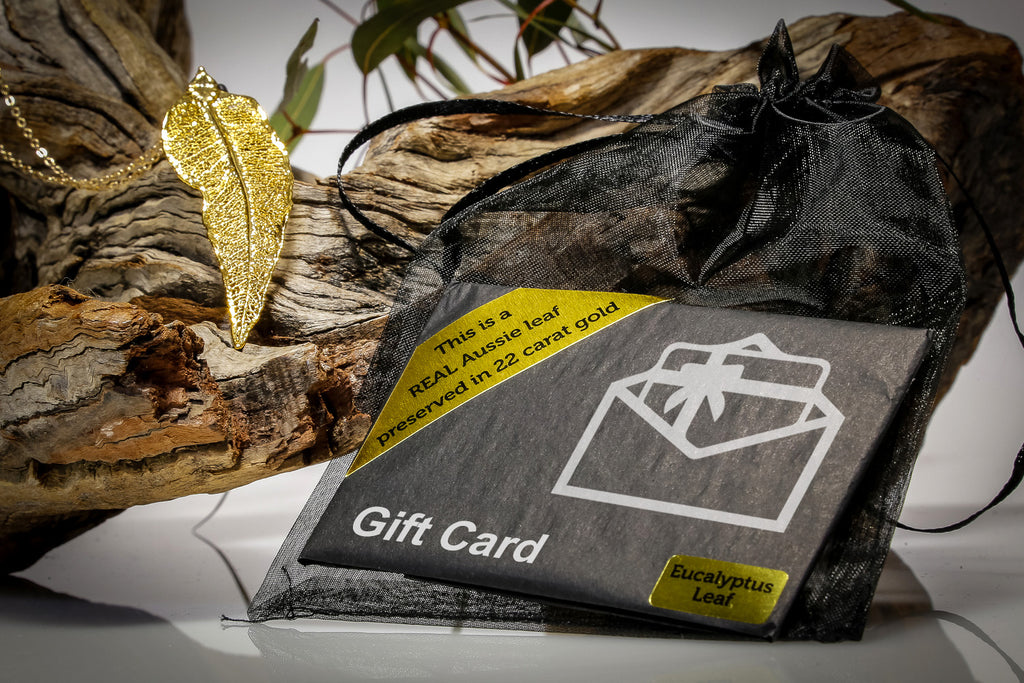 Real Leaf Australia Gift Card