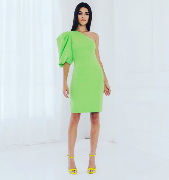 Neon!  Time To Hightlight Your Wardrobe!