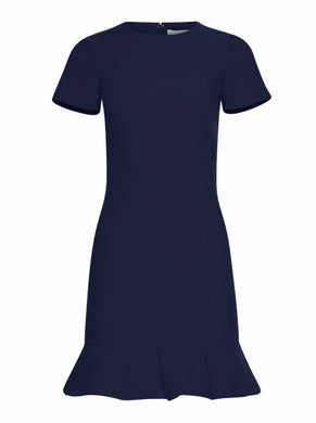Likely Beckett Dress Navy