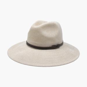 Wyeth Winona Cream Panama Hat