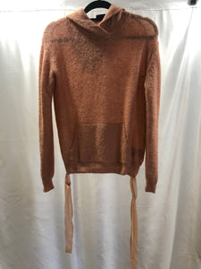 Scotch and Soda Knitted Hoodie