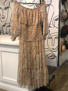Likely Indica Dress