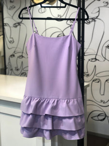 Likely Amica Dress Lavender
