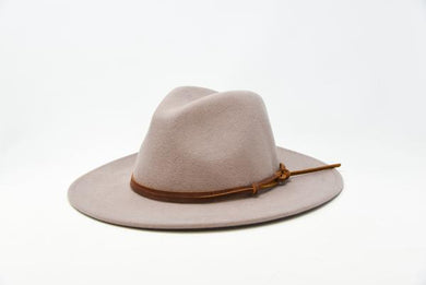 Wyeth Billie Felt Panama Hat