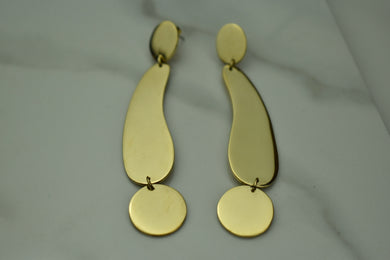 Soko Yara Drop Earrings
