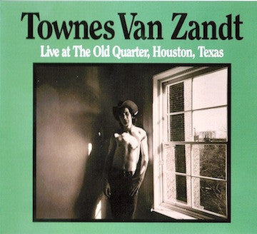 Live at the Old Quarter, Houston, Texas (doubleLP)