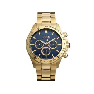 Hugo Boss 1513340 Ikon Gold