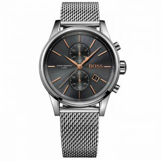 Hugo Boss Jet Grau 1513440