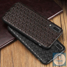 Load image into Gallery viewer, Real Leather Phone Case For iPhone