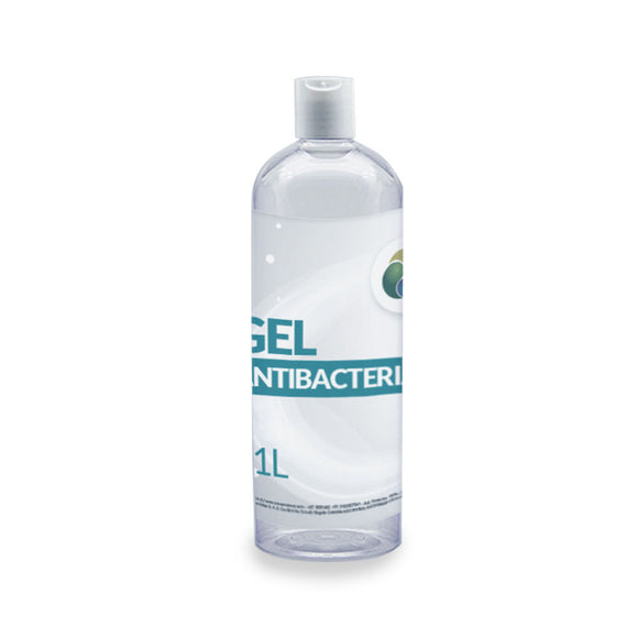 Gel Antibacterial Desinfectante