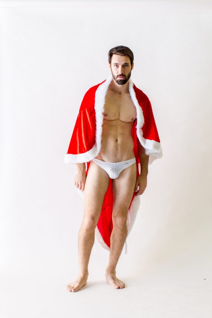 Cover Male Enhancing Underwear