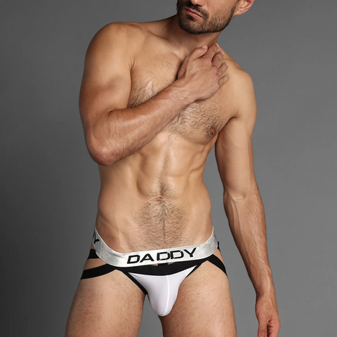 Daddy DDE004 Jockstrap for men
