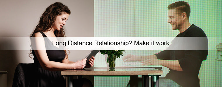 Lond Distance Relationship