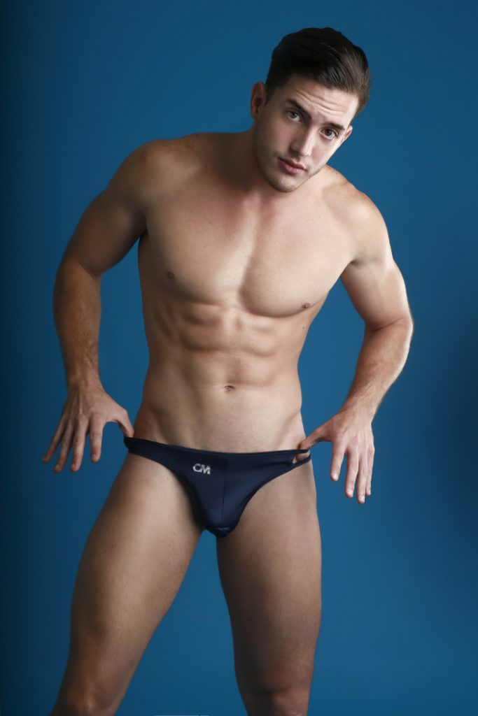Cover Male Enhancing Men's Underwear