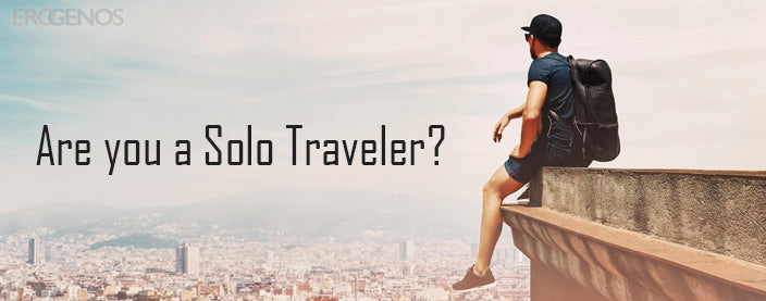 Traveling Alone?
