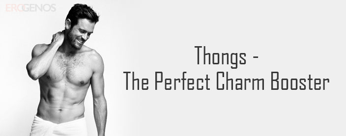 Men's Thong: The Understated Elegance