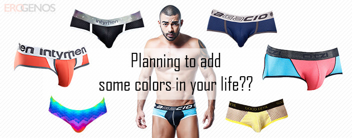 add color to your briefs