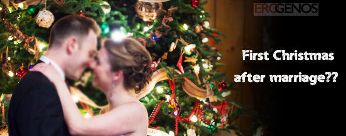 What to Gift your Newlywed Couple (friend) during Christmas?