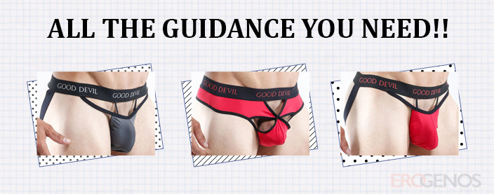 Your guide to Erotic underwear styles