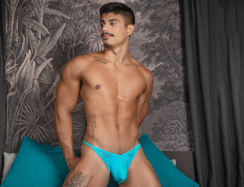 Kyle KLL013 Shlong G-String for men