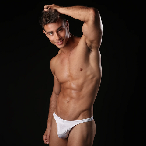 Cover Male CM103 Thong for men