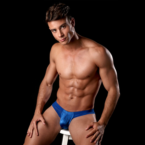 Sensuality Slip Thong for Men