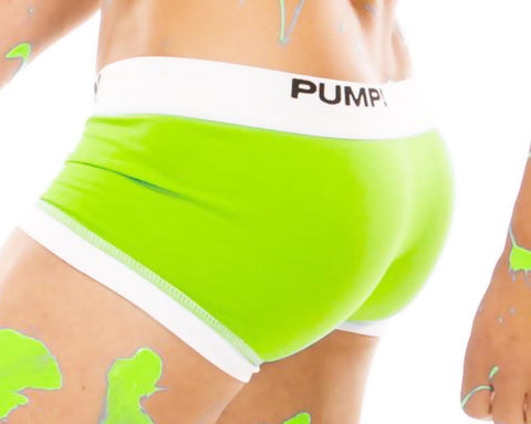 Pump 11001  Brightlife Boxer