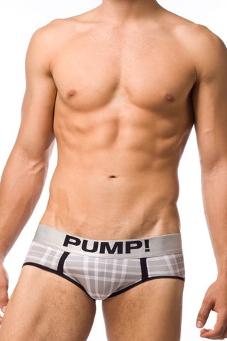 Pump 1200202   Tartan Brief