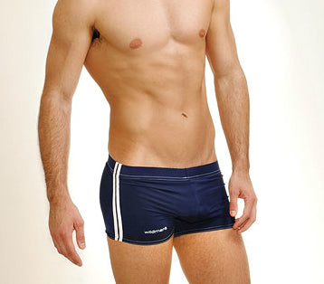 WildmanT WT-29B Midcut Swim Trunk