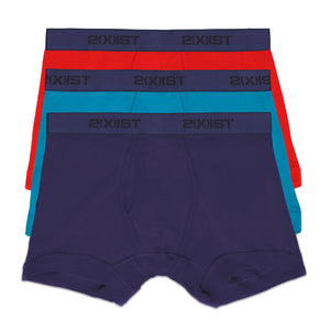 2XIST 2X020304 ESSENTIAL 3Pack BOXER BRIEF