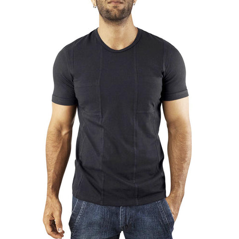 Vuthy 243 Pocket T-Shirt