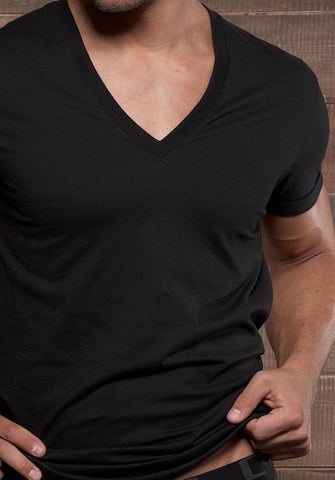 C-IN2 6323519  Core V-Neck Shirt