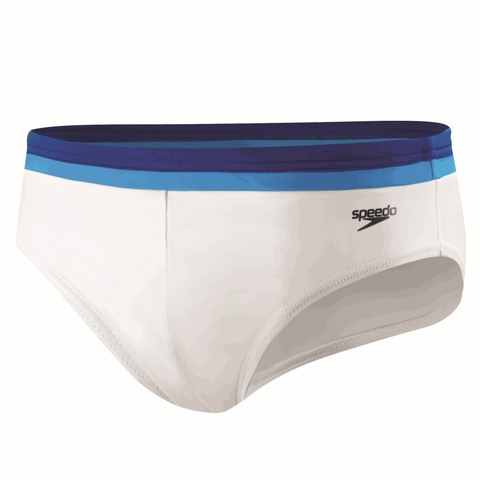Speedo 7300166-009  3 Inch Fitness Brief