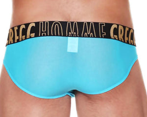 Gregg Homme 87503  Commando Brief