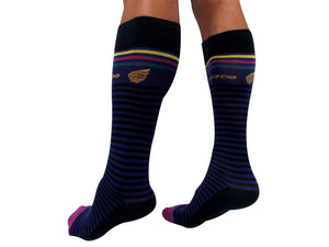 Agacio AG090006 Executive Lines Sock
