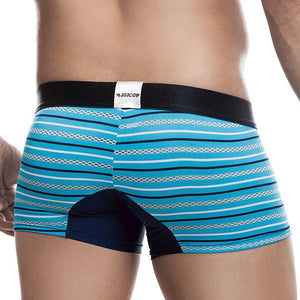Agacio AG5817 Striped Boxer