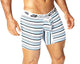 Agacio AG5931  Long Boxer Stripes