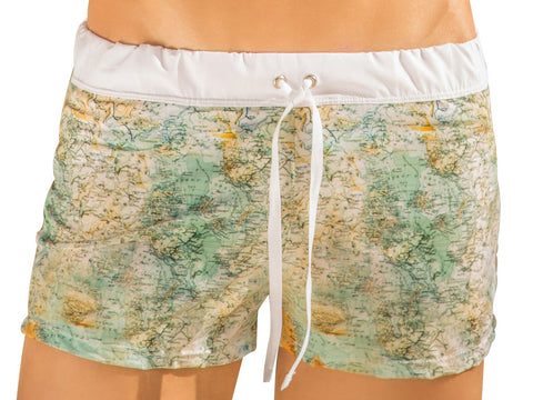 Arrecife AR0289 Travel Swim Trunks