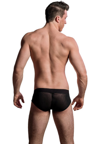 Bottomz Up Male BM2 Power Net Brief