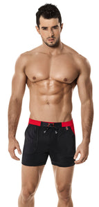 Clever CL0574 Copacabana Swimsuit Trunk