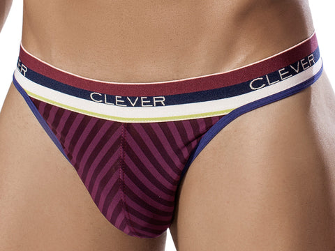 Clever CL1265 Forbidden Desire Thong