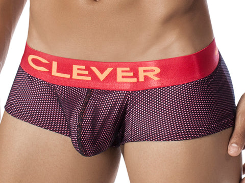 Clever CL5268 Zero Point Cheeky Brief