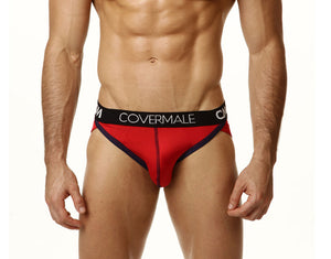 Cover Male CM126 Push Up Bikini
