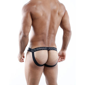 Cover Male CME004 Quality Jockstrap