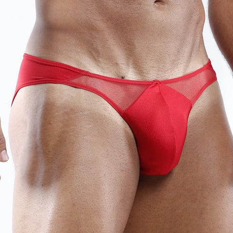 Cover Male CMJ005 Personalized Bikini Brief