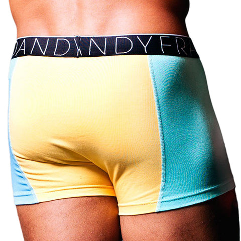 Frank Dandy FD1061019 Mens Trunk Colorblock