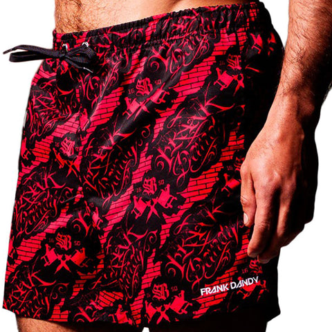Frank Dandy FD108769 Swim Shorts